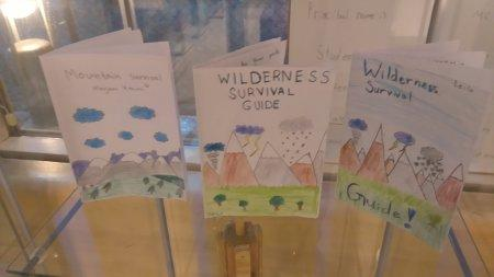 Year 5 Survival Guides
